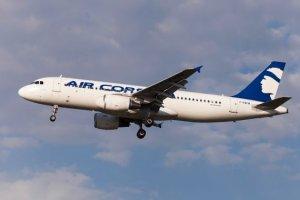Air Corsica ouvre une liaison Calvi-Londres
