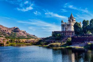 Les 10 joyaux du Rajasthan