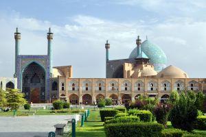Voilà pourquoi aller en Iran et ce, même si le voyage s'avère compliqué