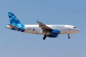 Cobalt, compagnie chypriote en faillite