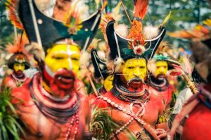 Here are 9 reasons to visit Papua New Guinea