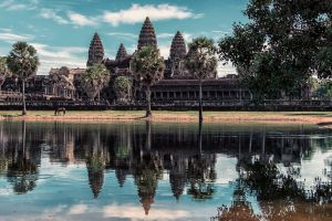 Top 20 : les plus belles ruines des anciennes civilisations