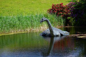 Y a-t-il vraiment une créature dans le Loch Ness ?