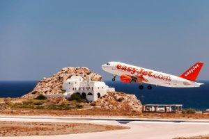 Easyjet : bientôt des moteurs électriques sur les avions ?