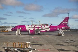 La low cost WOW air rachetée par Icelandair