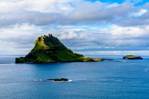 What makes the Faroe Islands so special?