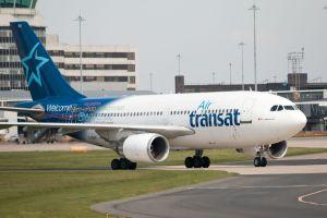 Air Transat et le service aux familles