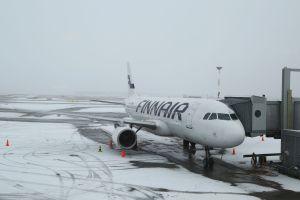 Finnair ouvre une nouvelle ligne directe Bordeaux-Helsinki