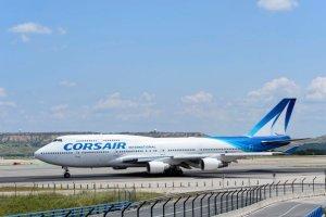 Corsair décollera de nouveau pour Miami