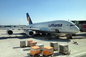 Lufthansa en direction de Austin et Bangkok