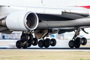 Teneriffa: Flugverspätung wegen beschädigtem Reifen