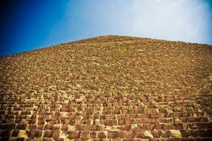 Svelato (forse) il mistero della costruzione della piramide di Cheope