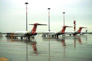 Volotea ouvre un liaison Bastia - Madrid