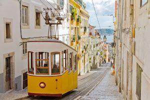 De Lisbonne à San Francisco, les plus beaux tramways du monde