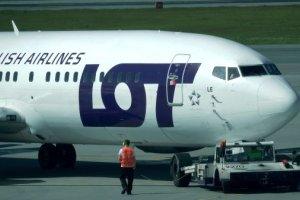 Polish Airlines décolle pour le Liban