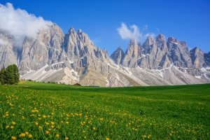 Connaissez-vous les Dolomites ? Voici quelques astuces pour profiter de cette merveille