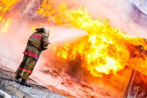 Californie : Paradise, une ville fantôme suite à l'incendie