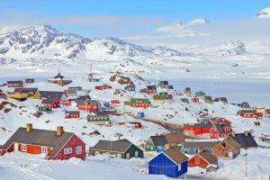 Le Groenland s'ouvre au tourisme avec la construction de trois nouveaux aéroports