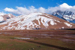 Les 20 plus incroyables destinations pour skier sur la planète