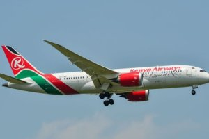 La Somalie, nouvelle terre d'accueil pour Kenya airways