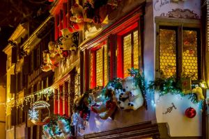 France's most beautiful Christmas markets