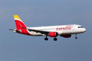 Iberia Express anuncia dos nuevas rutas a Bari y Zadar para el próximo verano