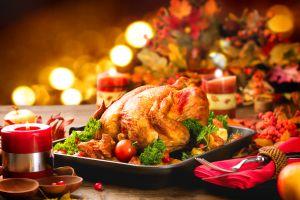 """Les Américains fêtent Thanksgiving, les Amérindiens fêtent le """"Unthanksgiving"""""""