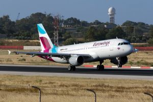 New York : Eurowings dessert Newark en plus de JFK