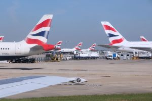 British Airways revient à Montpellier, part à Ljubljana