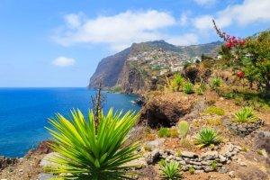 """Madère, désignée """"meilleure île du monde"""" pour passer ses vacances"""
