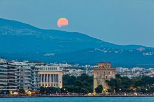 Greece is not just for summer, here's why Thessaloniki is the perfect winter getaway