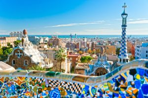 The world's 15 best cities for students