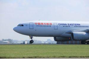 China Eastern continue sa course en avant pour l'Europe