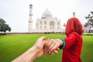 Le gouvernement indien augmente les tarifs du Taj Mahal