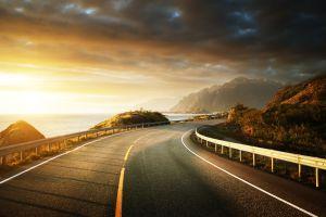 Voici le plus long road trip au monde possible par la route !