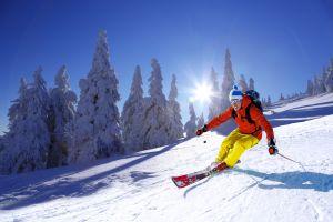 Factura gratis tu material de esquí o snowboard con Iberia