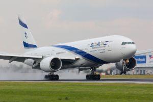 El Al décolle pour Las Vegas