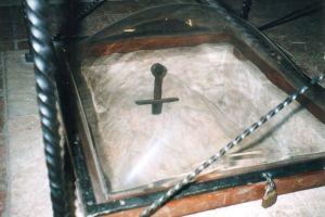 A-t-on retrouvé Excalibur en Italie ?