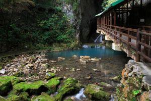 Découvrez la plus grande grotte du Japon !