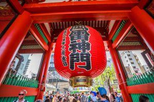 Vacanza low budget a Tokyo? Ecco dieci cose da fare completamente gratis!