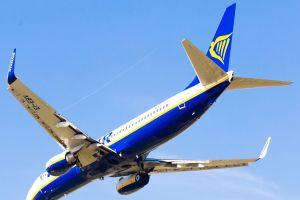 Ryanair conectará Almería con Milán-Malpensa a partir de abril