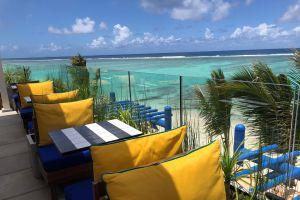 Salt of Palmar : visite de l'hôtel le plus cool de l'île Maurice