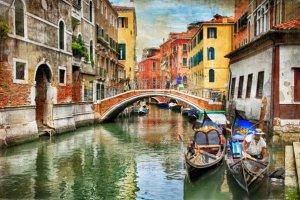 Venecia cobrará a los turistas por visitar la ciudad