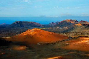 Lunar Landscapes: 20 photogenic places found in Lanzarote