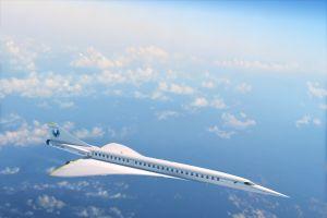 Paris - New-York en seulement 3h15, c'est pour bientôt grâce aux avions supersoniques