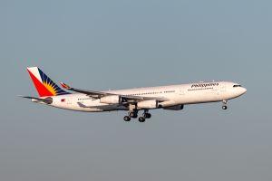 Philippine Airlines se rend à Hanoi, Phnom Penh et Delhi