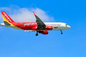 VietJet Air remplacée par Bamboo Airways