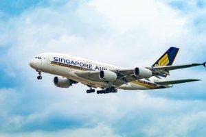Singapore Airlines propose des repas en précommande partout