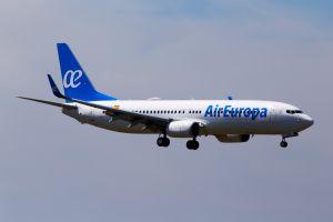 Tunis et Medellin s'ajoutent au réseau Air Europa