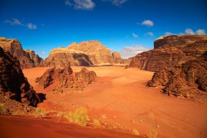 Why Wadi Rum should be on everyone's travel list